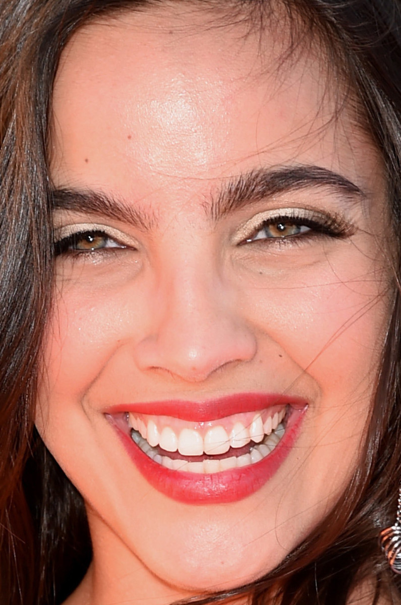Maria Gabriela de Faria, Kids' Choice Awards 2015