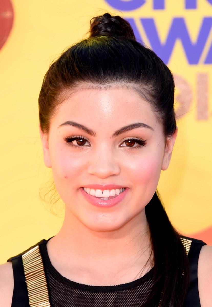 Paola Andino, Kids' Choice Awards 2015