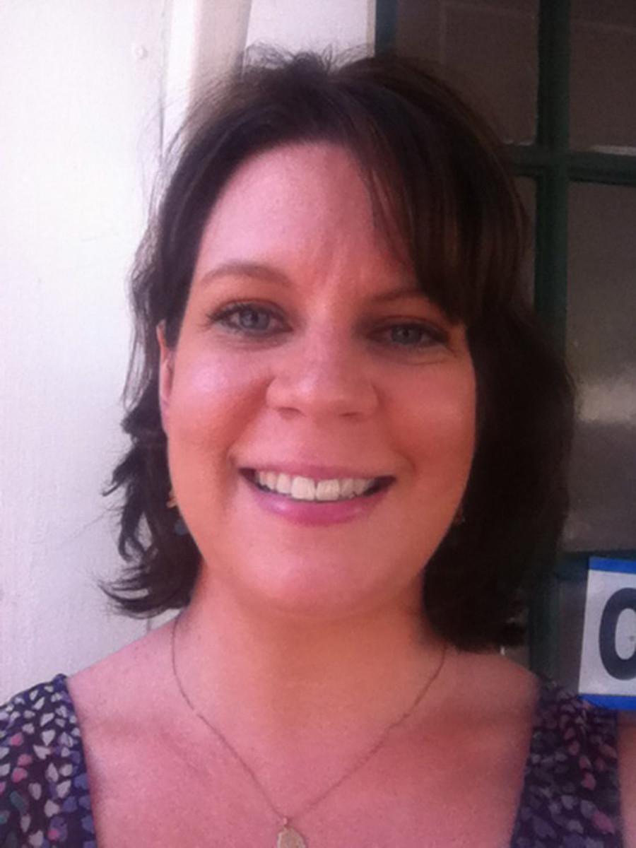 Hair consultation - Sarah C