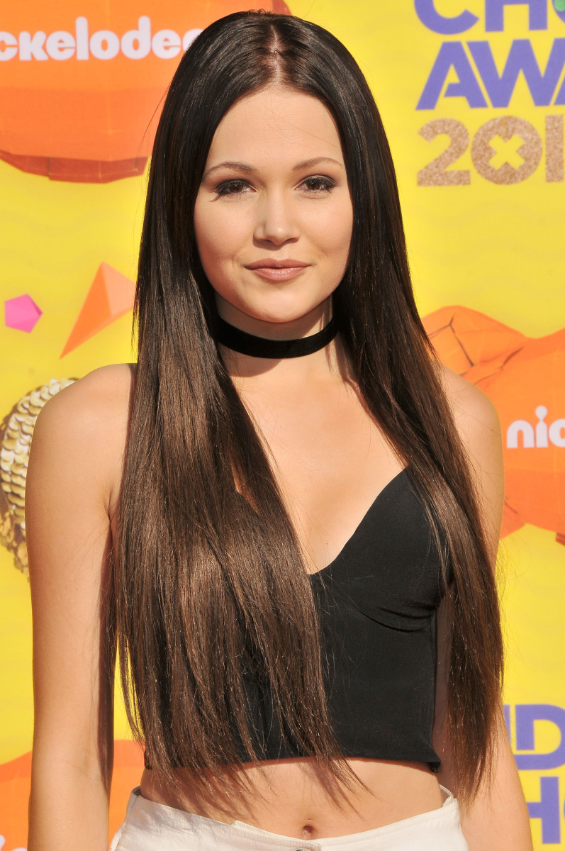 Kelli Berglund, Kids' Choice Awards 2015