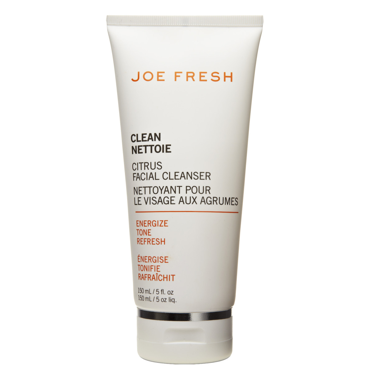 Joe Fresh Citrus Facial Cleanser