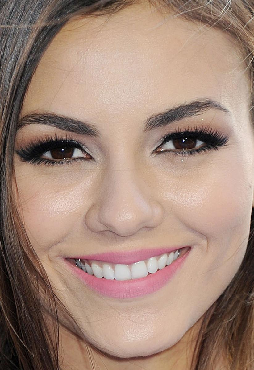 Victoria Justice, MTV Movie Awards 2015