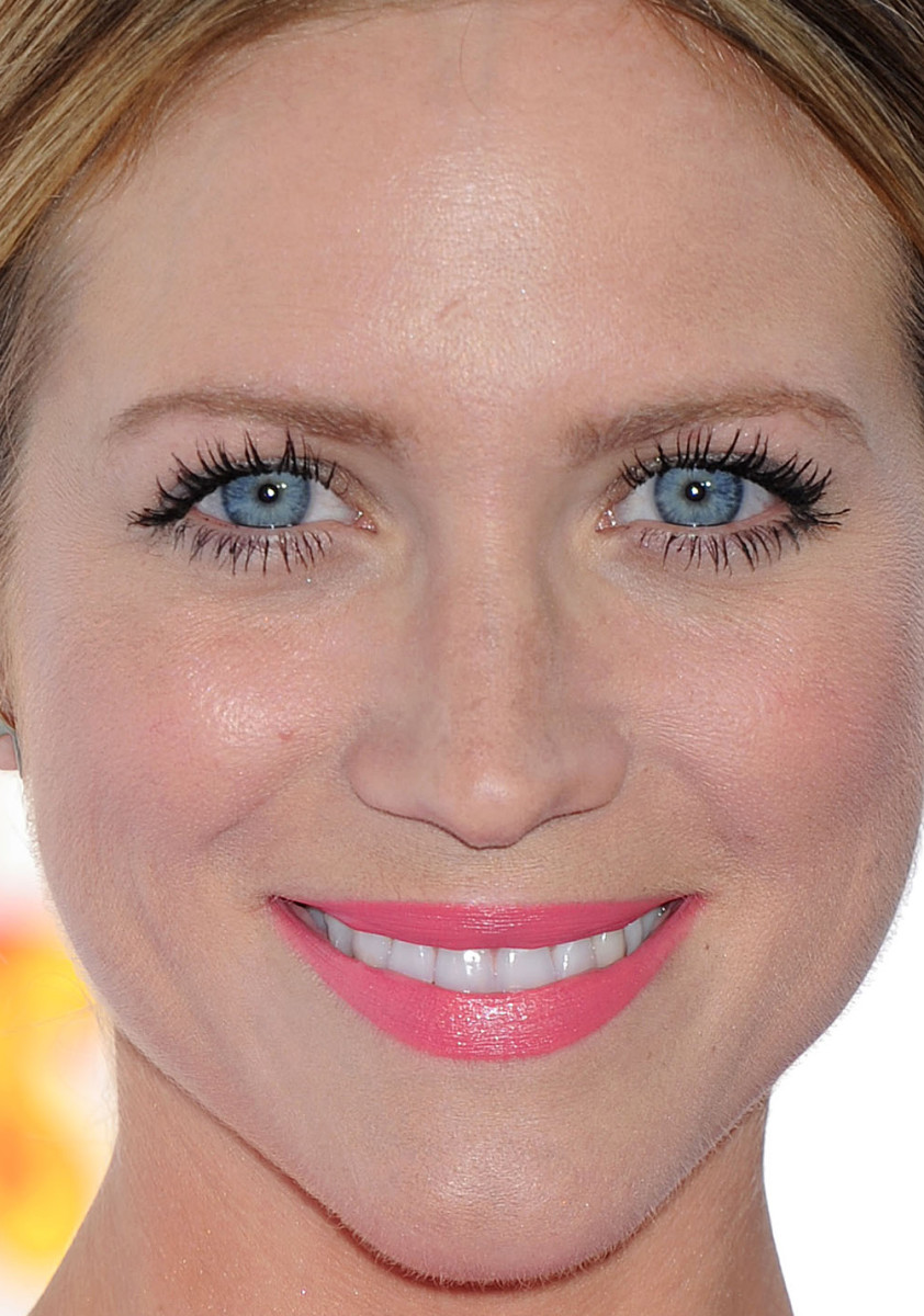 Brittany Snow, MTV Movie Awards 2015