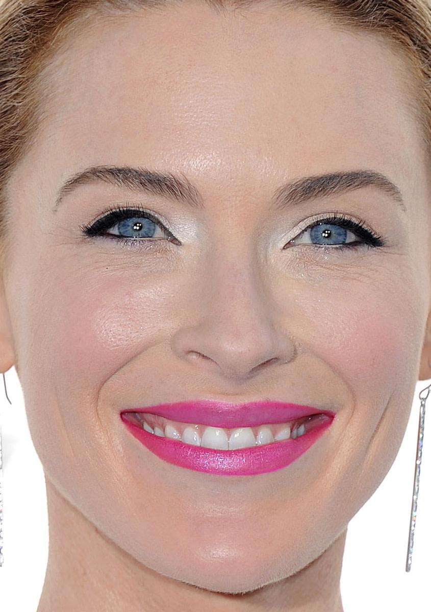 Bridget Regan, MTV Movie Awards 2015