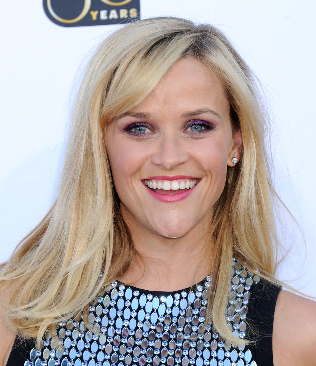 Reese Witherspoon, ACM Awards 2015