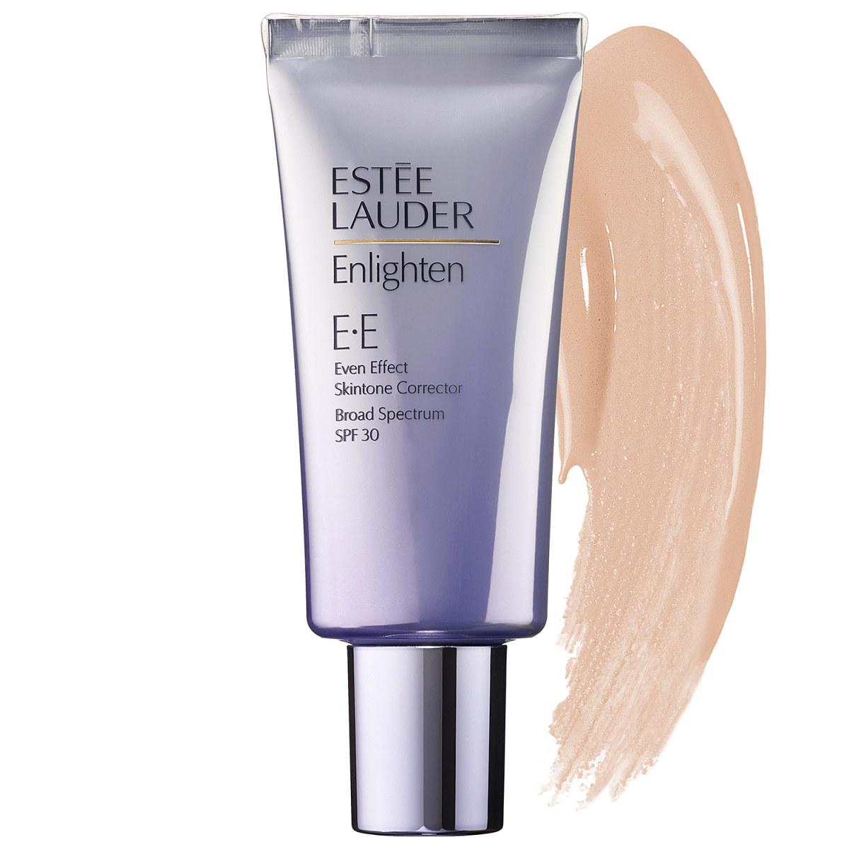 Estee Lauder Enlighten EE Even Effect Skintone Corrector
