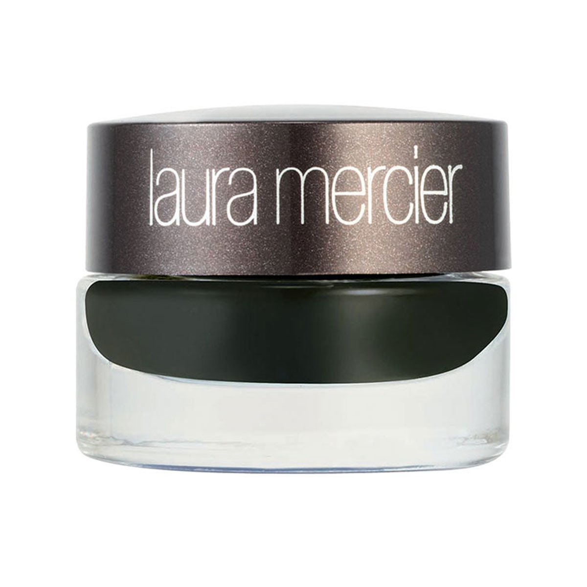 Laura Mercier Creme Eye Liner in Noir