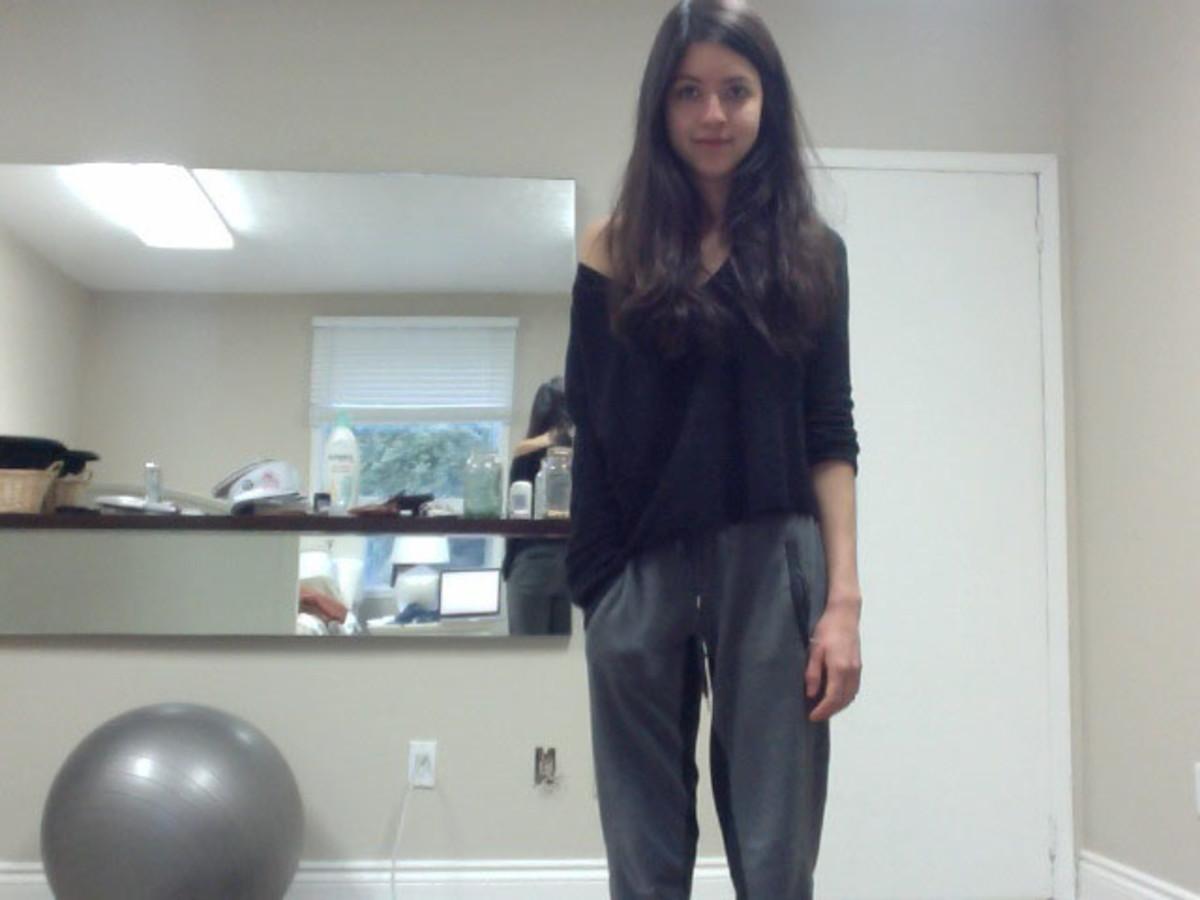 Hair consultation - Danica