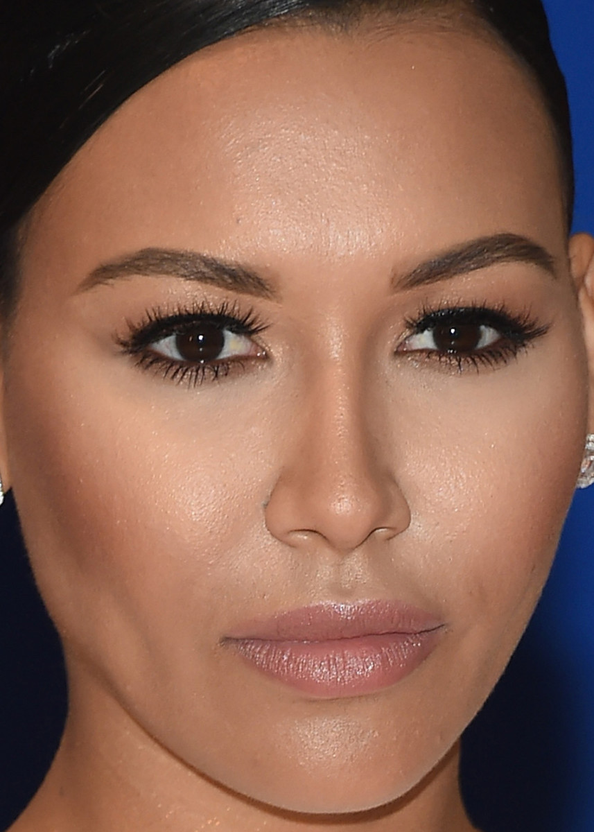 Naya Rivera, White House Correspondents Association Dinner 2015