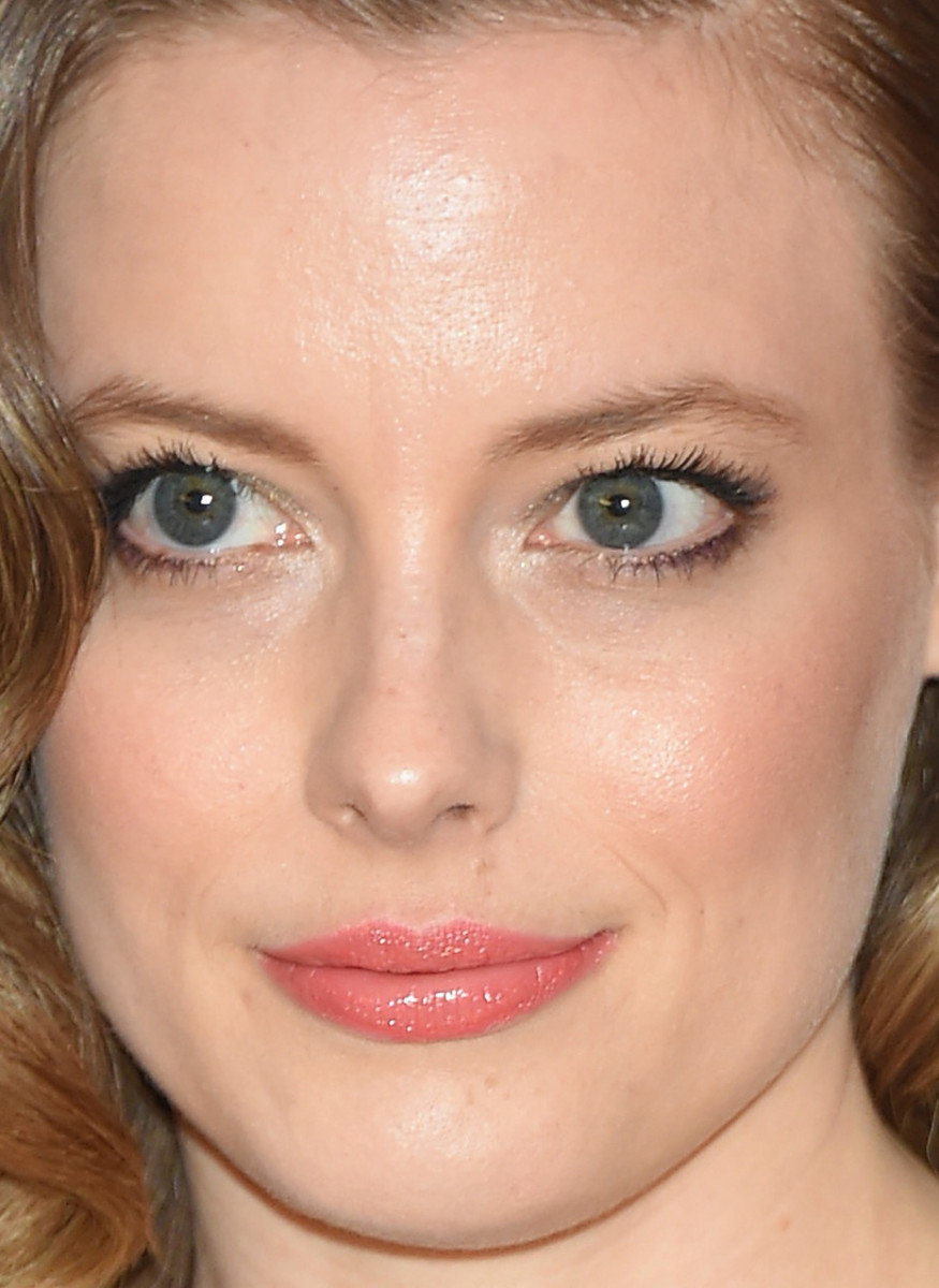 Gillian Jacobs, White House Correspondents Association Dinner 2015