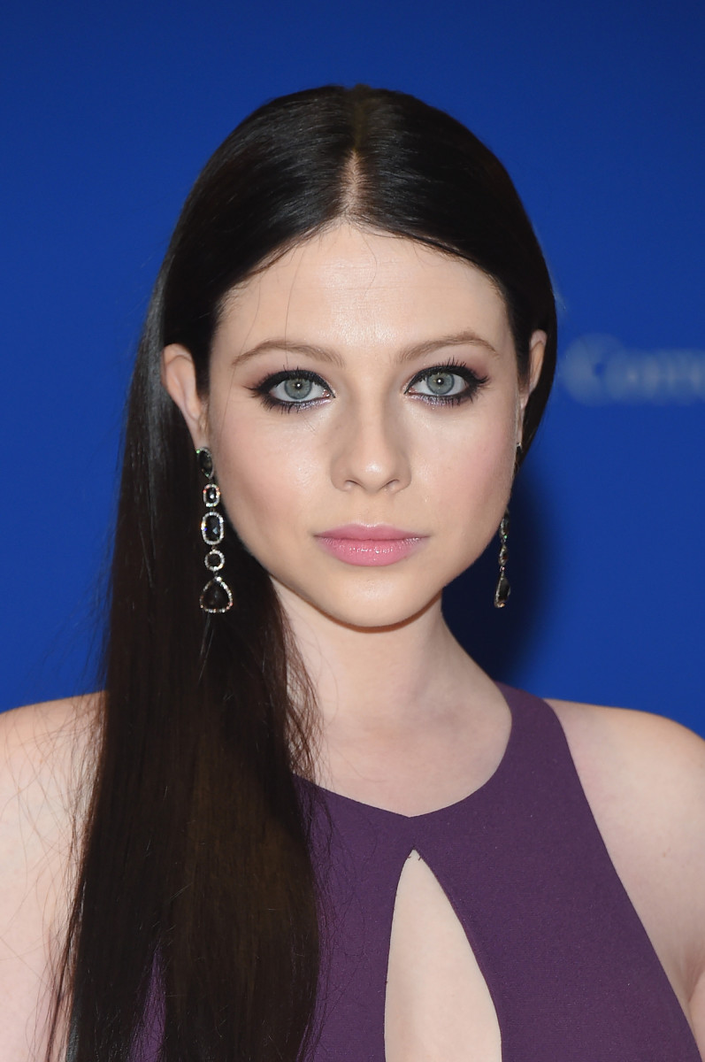 Michelle Trachtenberg, White House Correspondents Association Dinner 2015