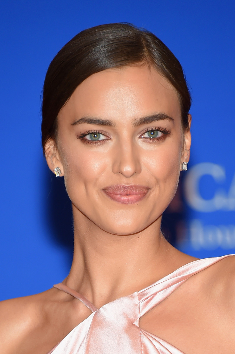 Irina Shayk, White House Correspondents Association Dinner 2015