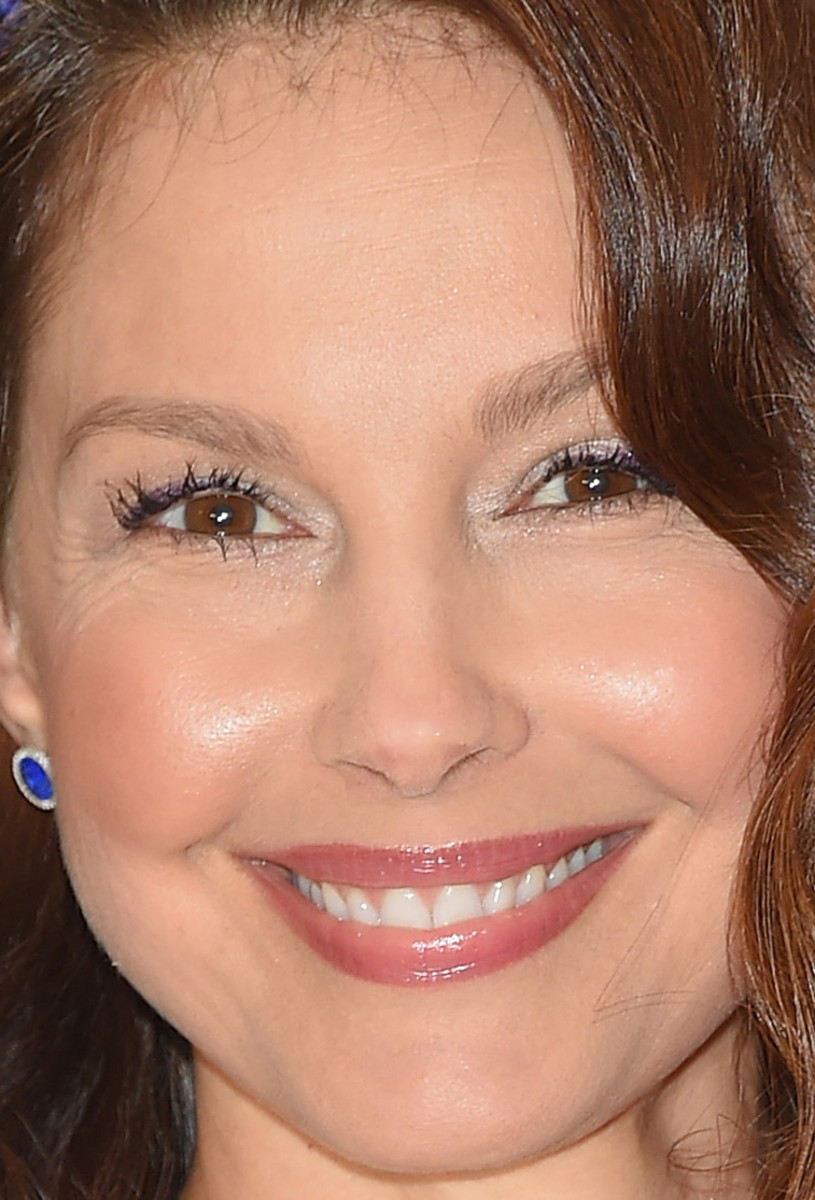 Ashley Judd, White House Correspondents Association Dinner 2015
