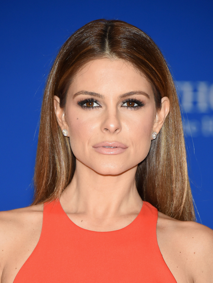 Maria Menounos, White House Correspondents Association Dinner 2015