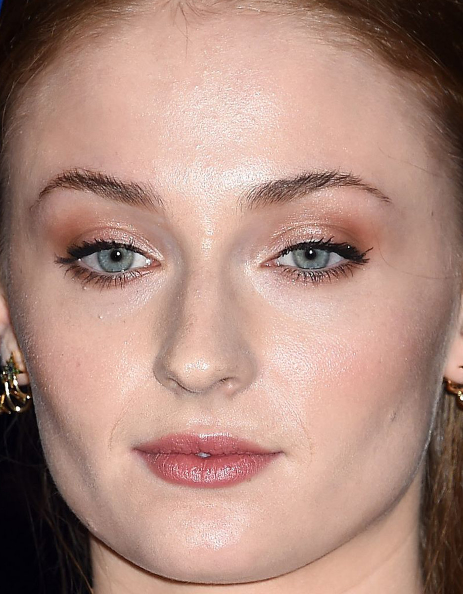 Sophie Turner, White House Correspondents Association Dinner 2015