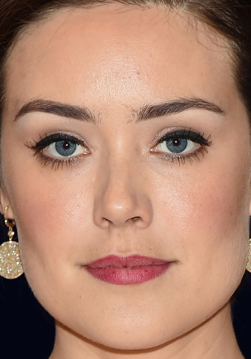 Megan Boone, White House Correspondents Association Dinner 2015