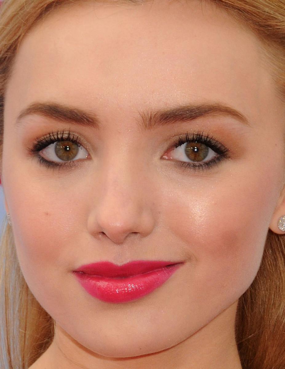 Peyton List, Radio Disney Music Awards 2015