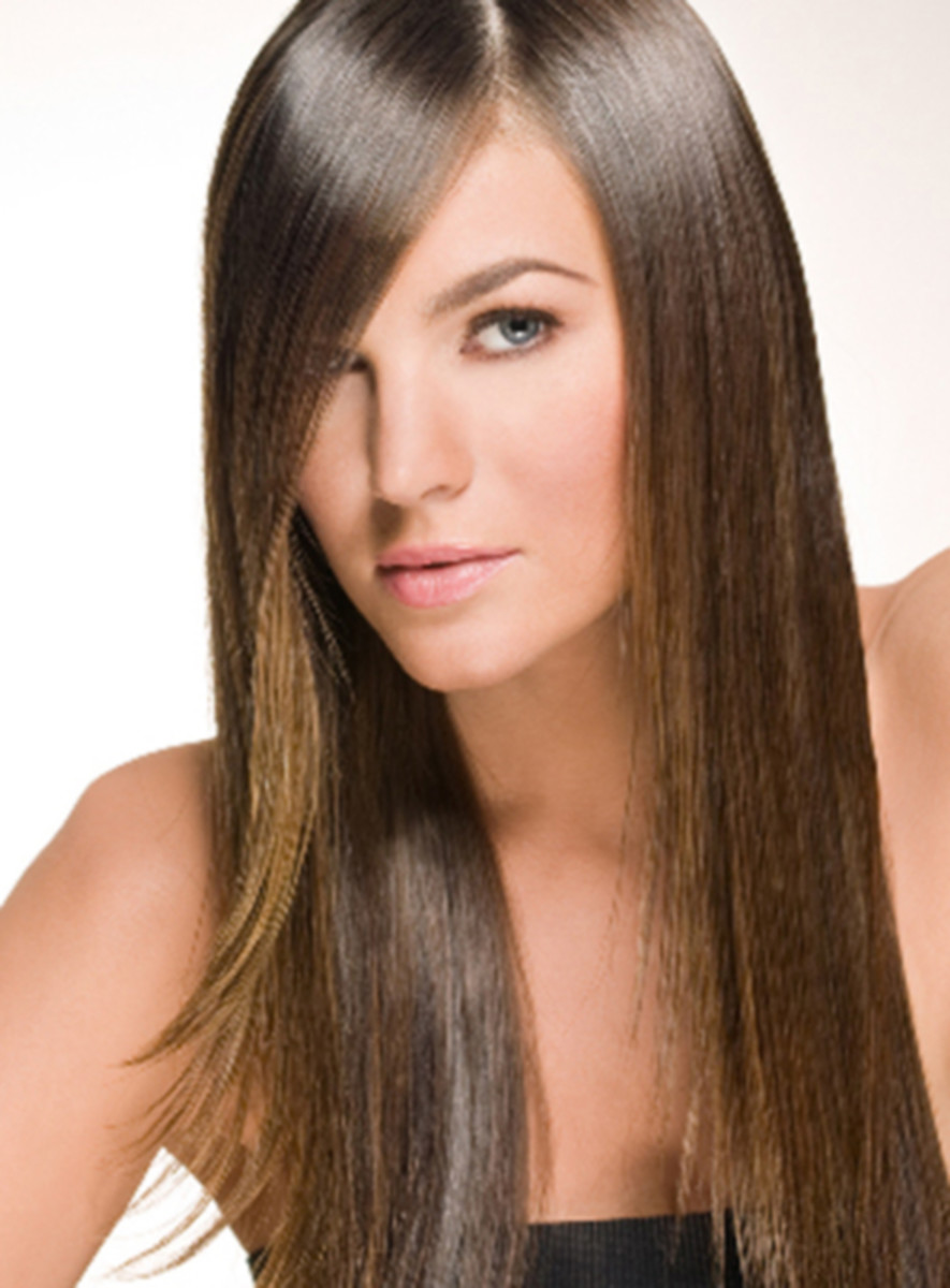 How to Make Fine Hair Look Less Flat - Beautyeditor
