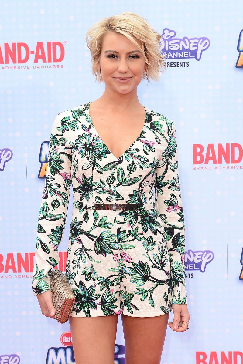 Chelsea Kane, Radio Disney Music Awards 2015