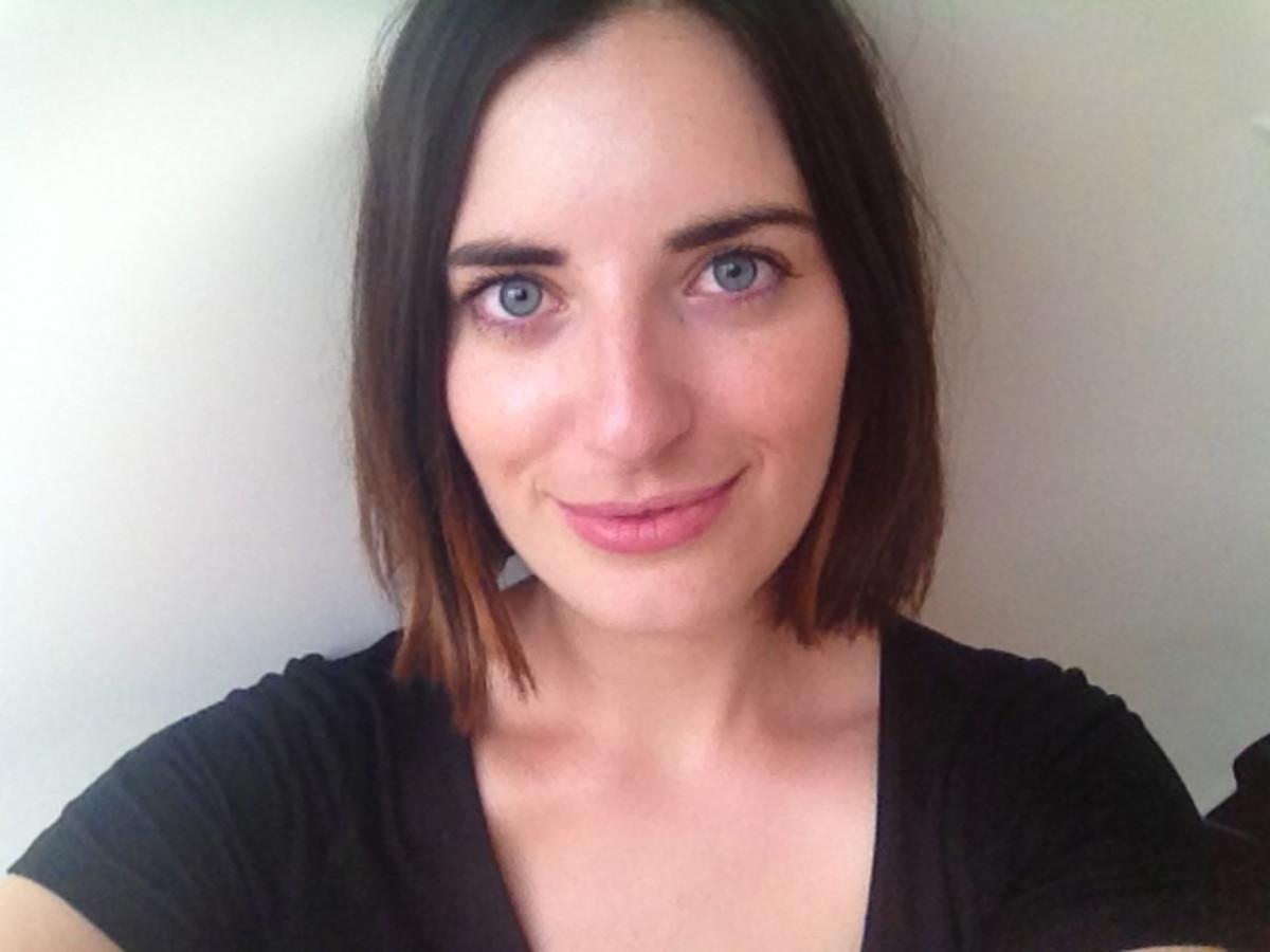Hair consultation - Ashlee