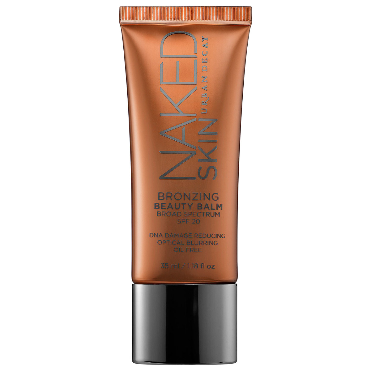Urban Decay Naked Skin Bronzing Beauty Balm What To Do When Your Face Is  Lighter Than Your Body Beautyeditor