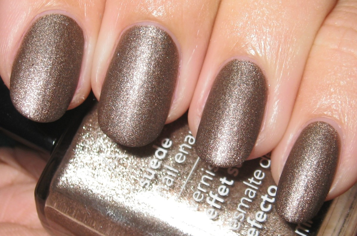 Your Guide to Every Nail Polish Finish Out There - Beautyeditor