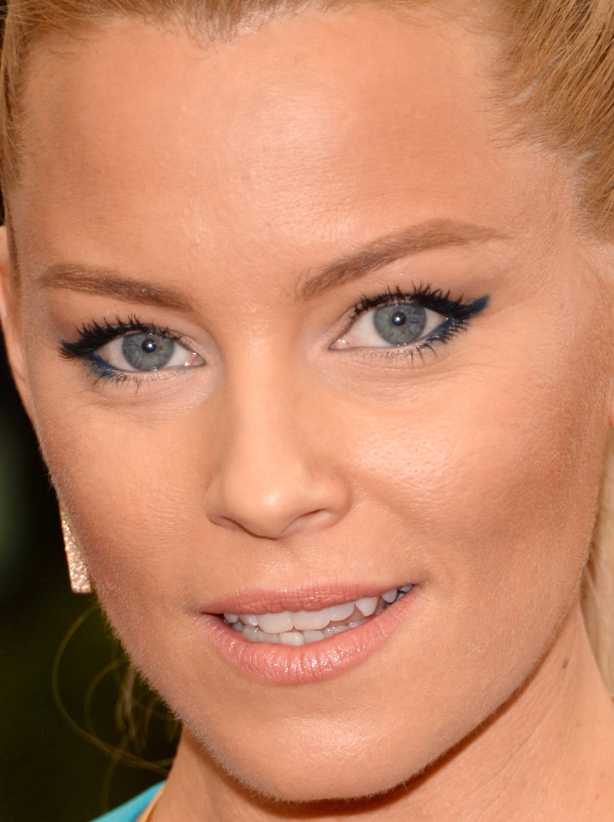Elizabeth Banks, Met Ball 2015