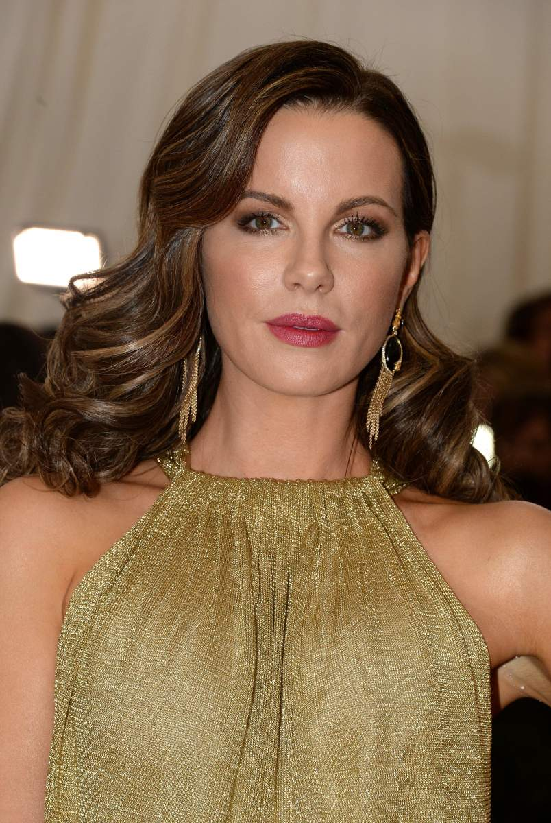Kate Beckinsale, Met Ball 2015