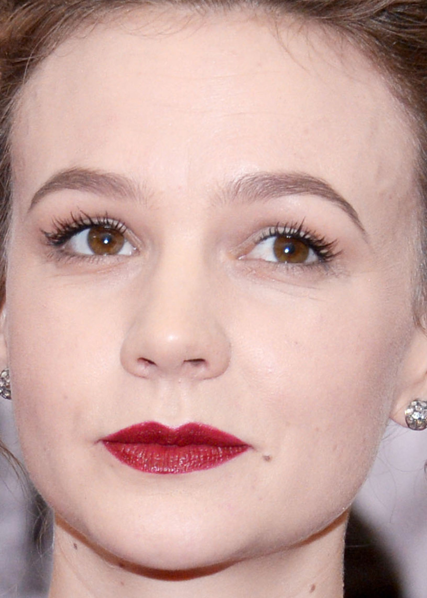 Carey Mulligan, Met Ball 2015