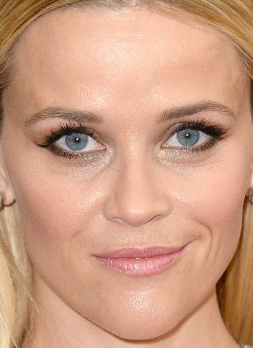 Reese Witherspoon, Met Ball 2015