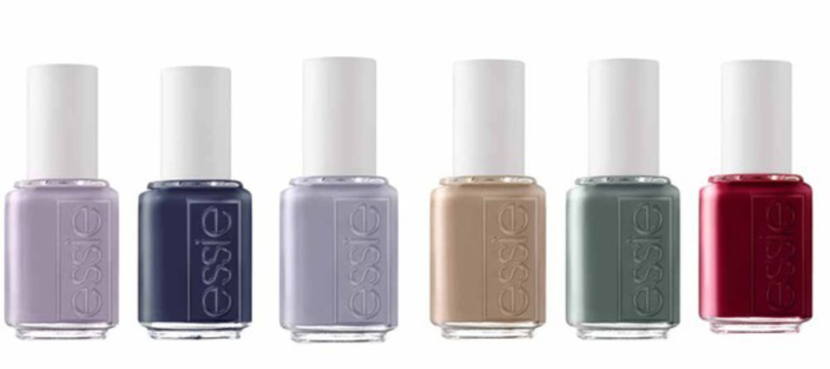 Essie-Cocktail-Bling-collection