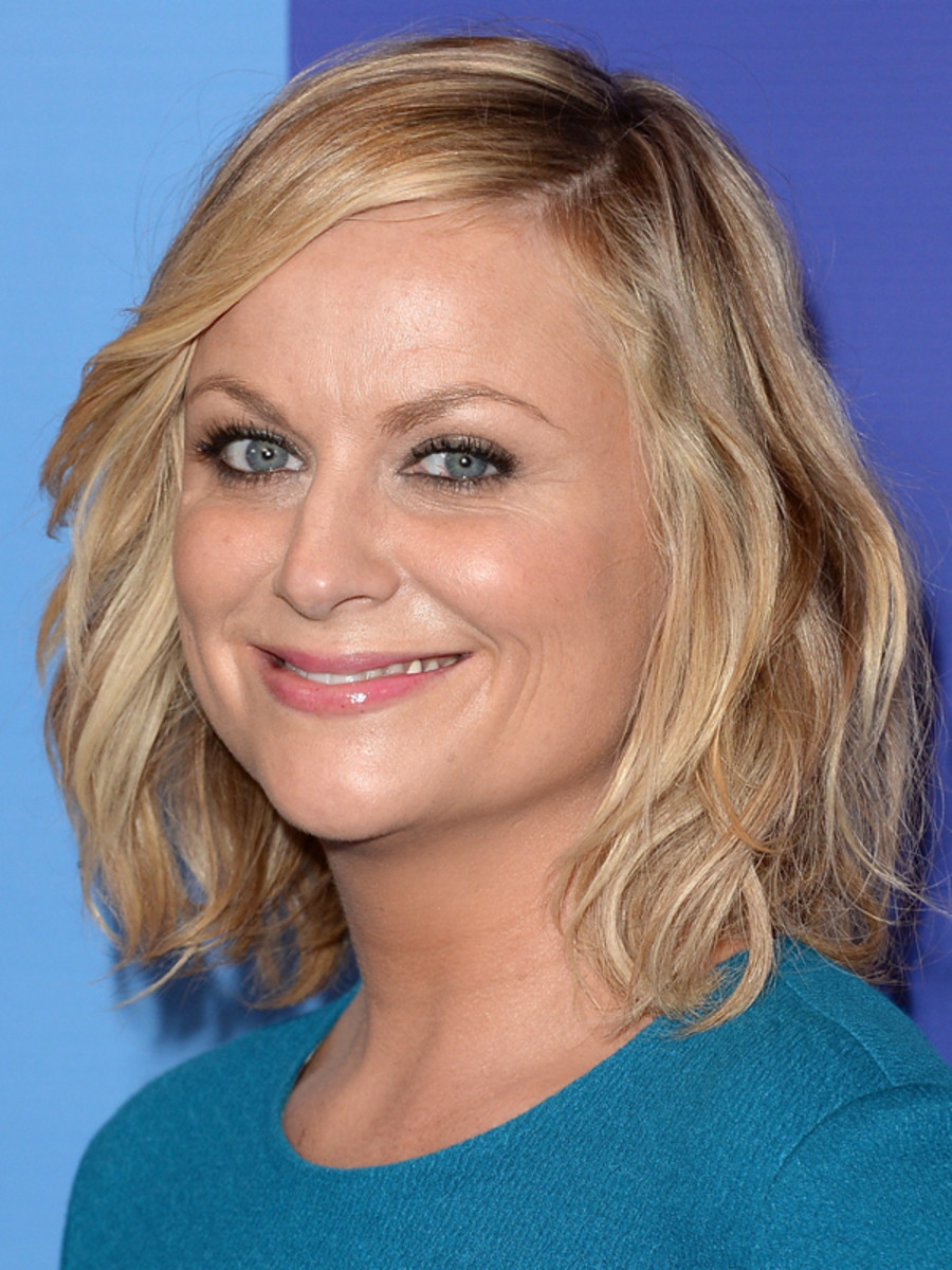 Amy Poehler - Variety Power of Women event, 2013