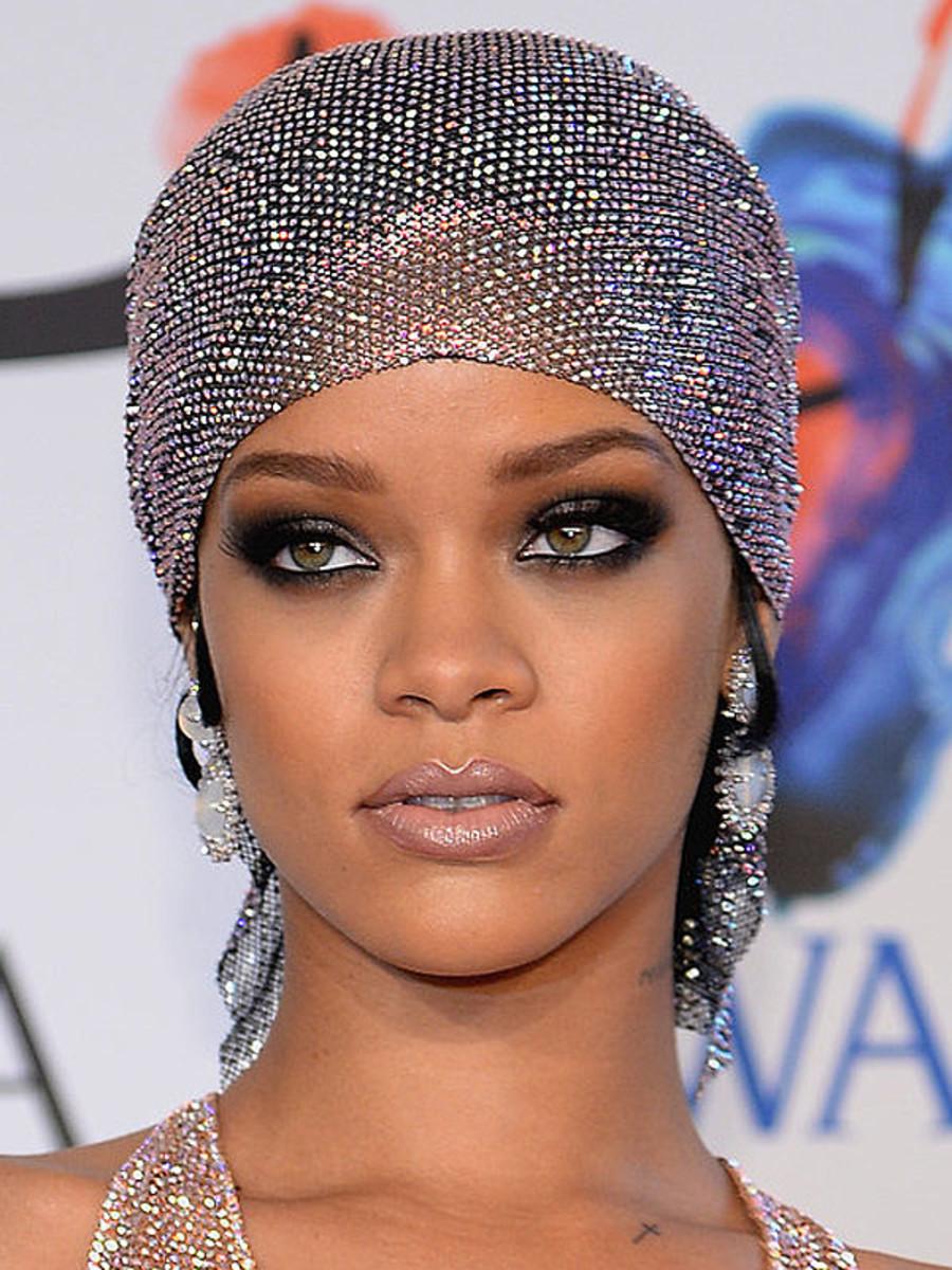 Rihanna, CFDA Fashion Awards 2014