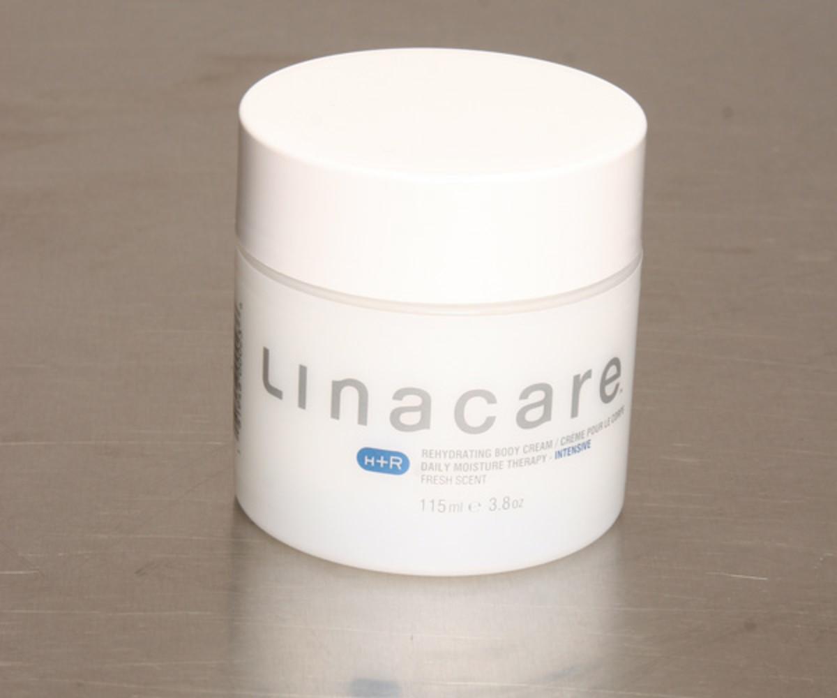 Linacare Rehydrating Body Cream