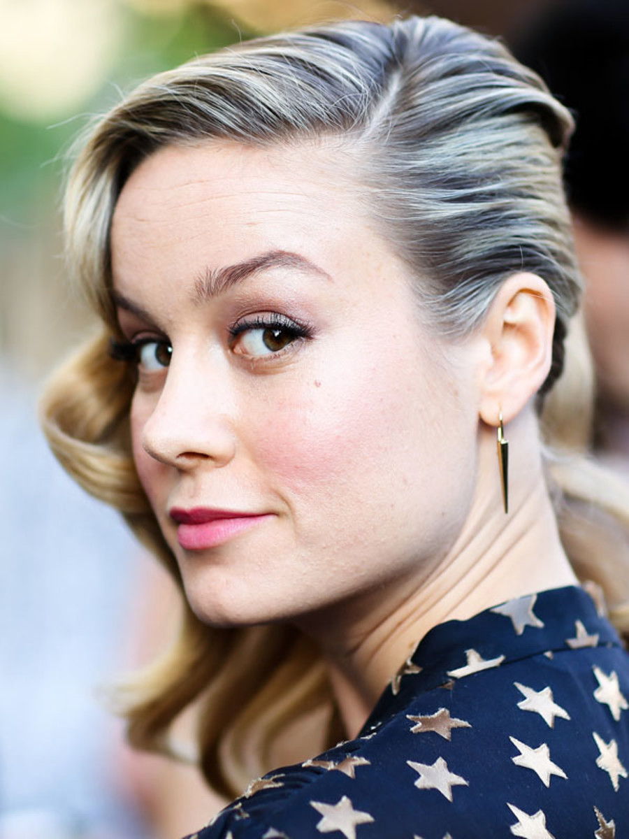 Brie Larson, CFDA Fashion Awards 2014