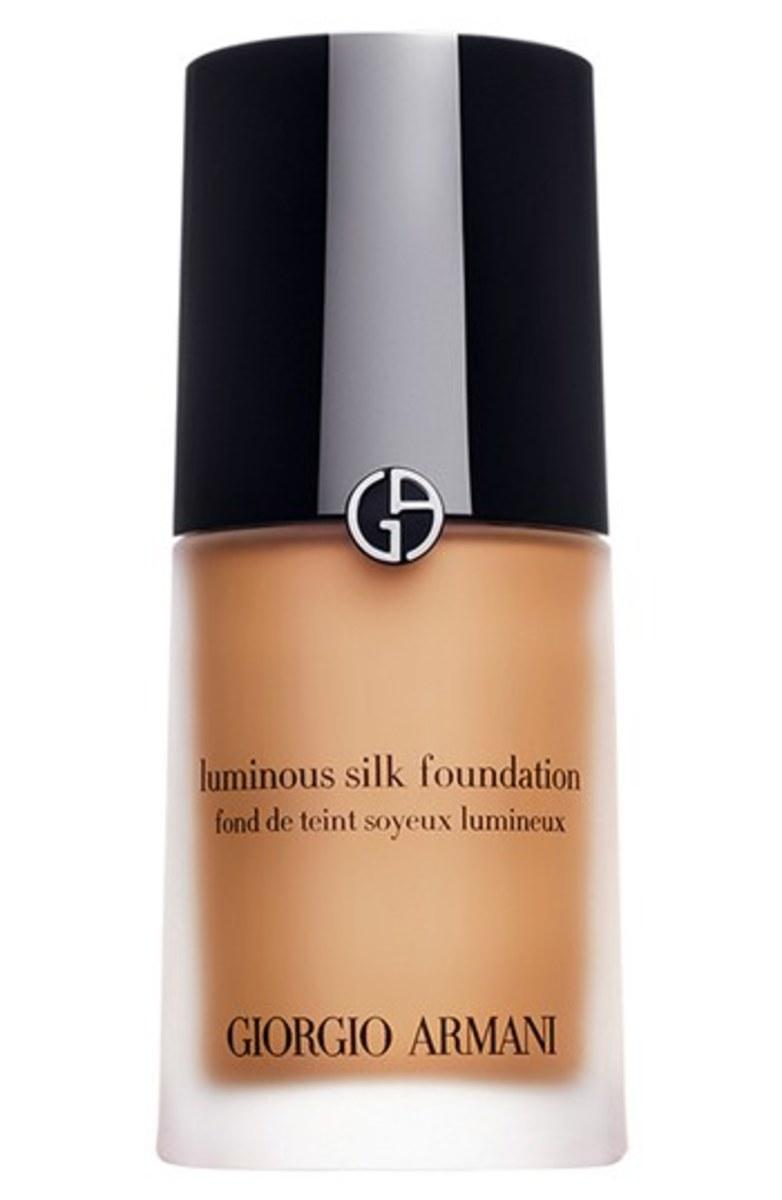Giorgio Armani Luminous Silk Foundation in 7.5