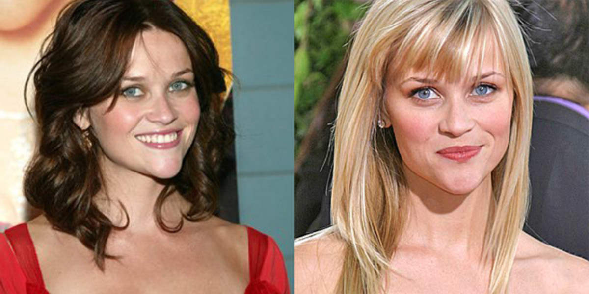 Reese-Witherspoon-brunette-and-blonde-hair