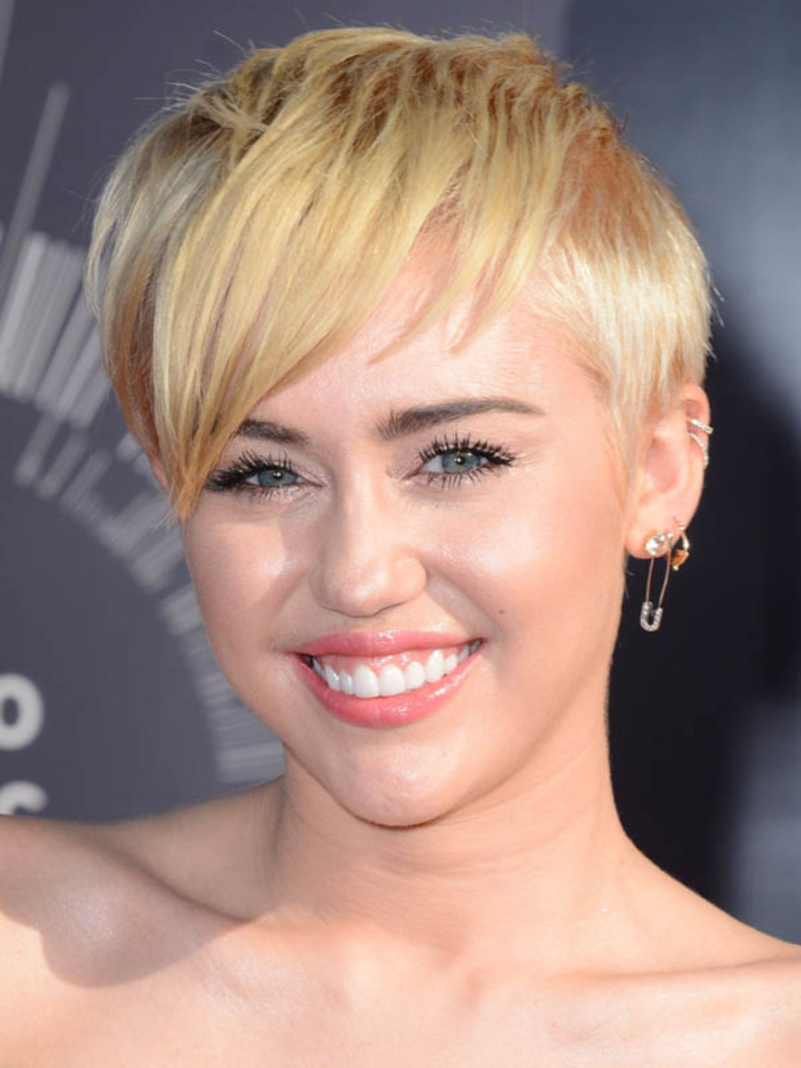 Miley Cyrus, MTV Video Music Awards 2014