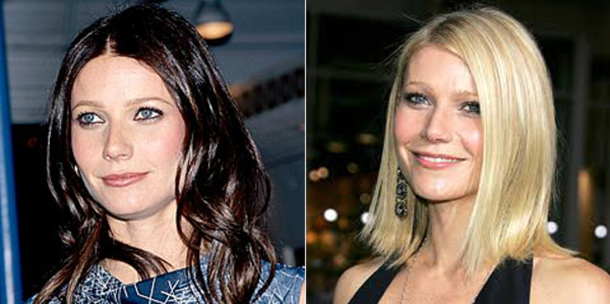 Gwyneth-Paltrow-blonde-and-brunette-hair