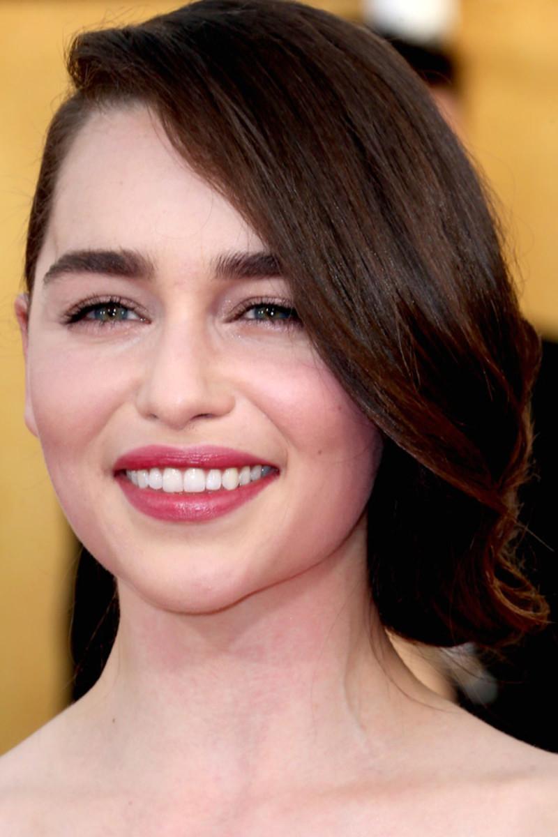 Emilia Clarke, SAG Awards, 2014