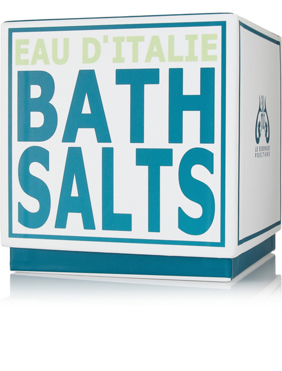 Eau D'Italie Bath Salts