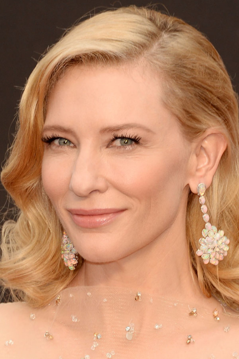 Cate Blanchett, Academy Awards 2014