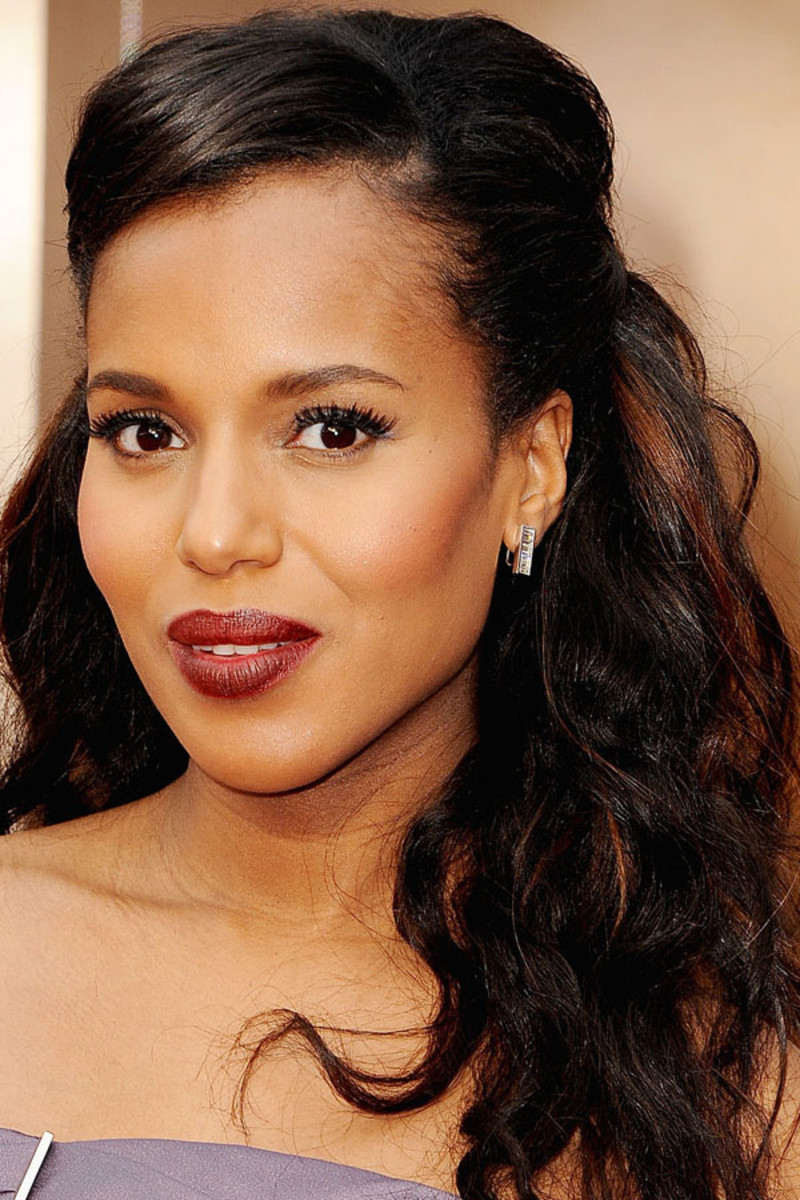 Kerry Washington, Academy Awards 2014
