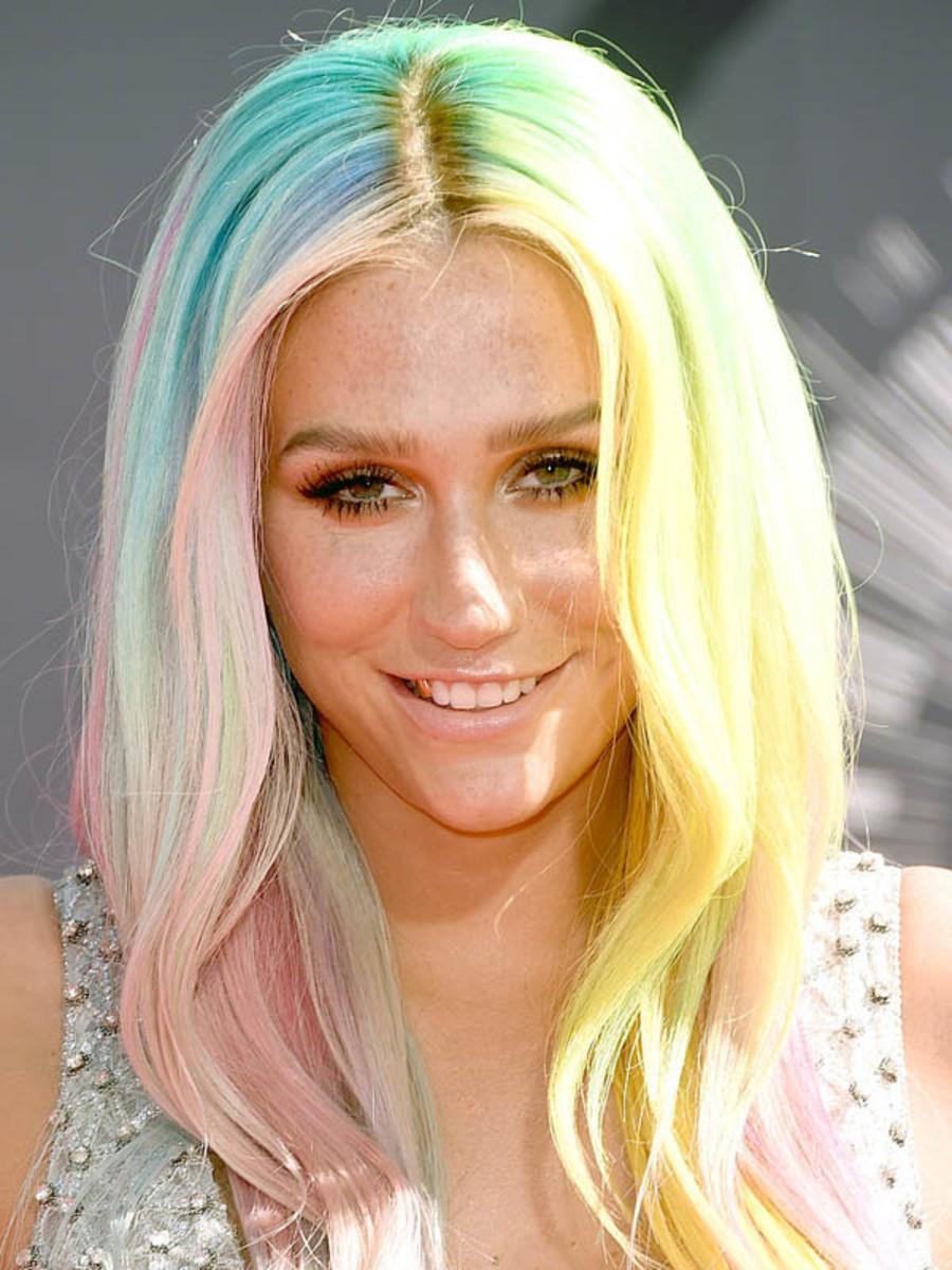 Kesha, MTV Video Music Awards 2014
