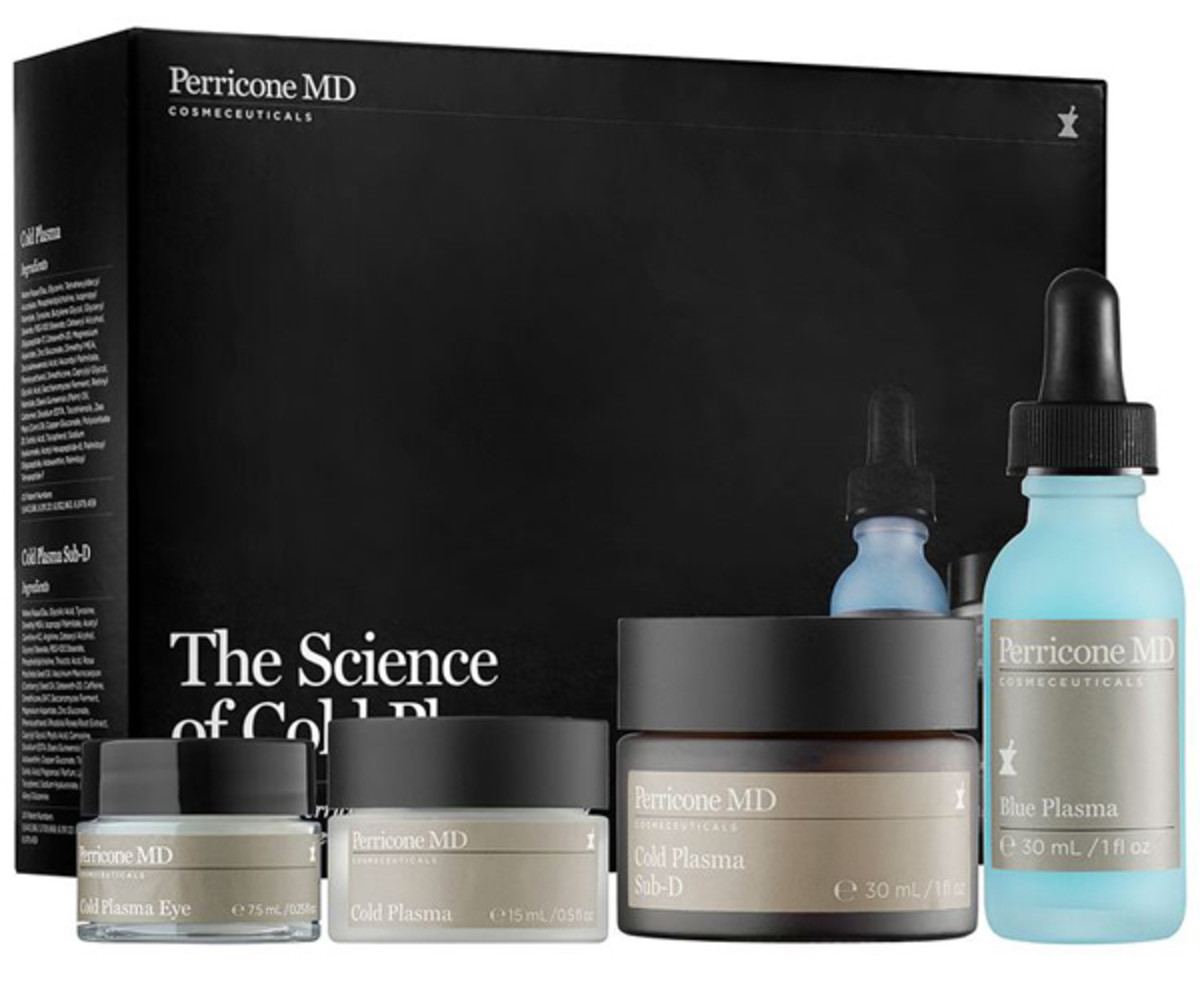 Perricone MD The Science of Cold Plasma
