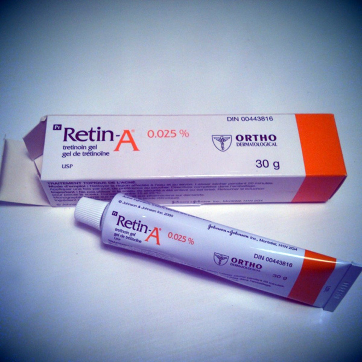 Retin A Cream | www.pixshark.com - Images Galleries With A