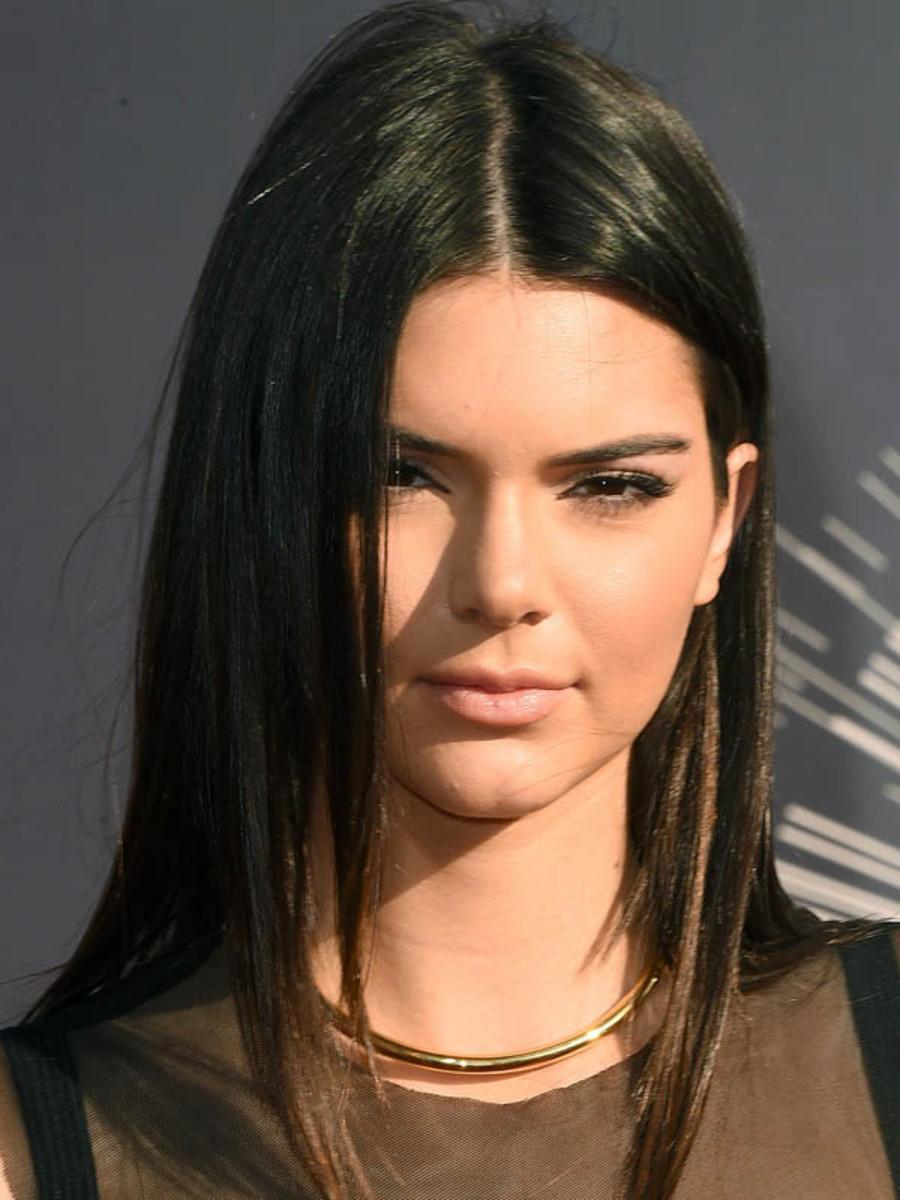 Kendall Jenner, MTV Video Music Awards 2014