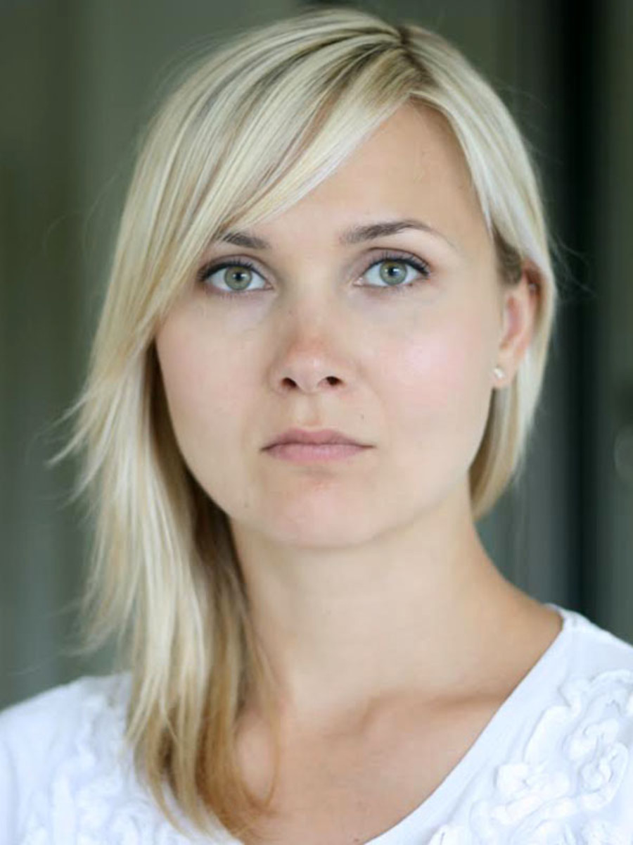 Hair consultation - Oksana