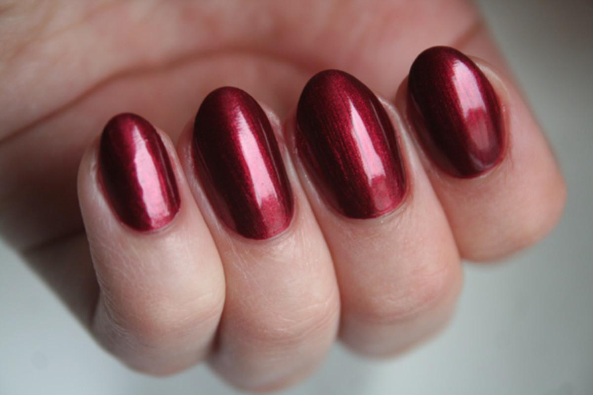 CND Crimson Sash