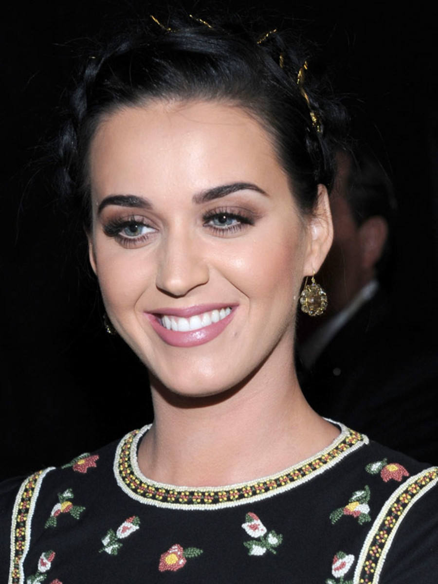 Katy Perry - People's Choice Awards 2013